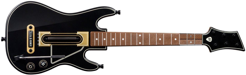guitar hero live gitara