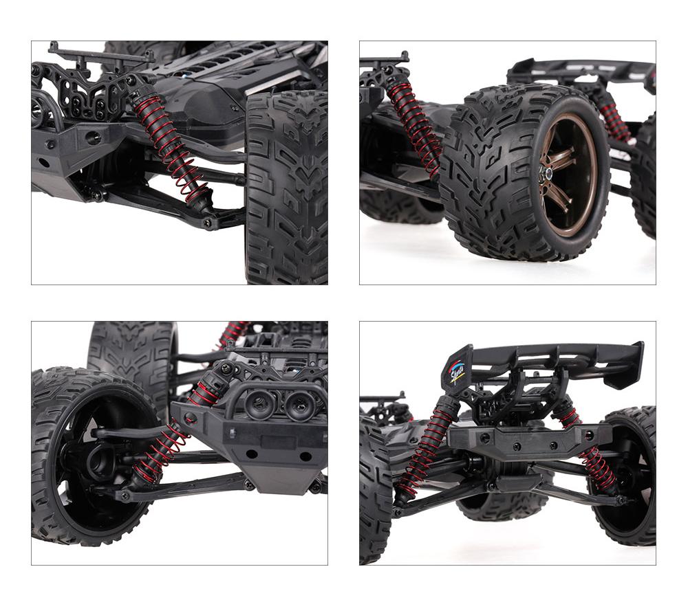 zdalnie sterowany samoch d 9116 monster truck ty. Black Bedroom Furniture Sets. Home Design Ideas