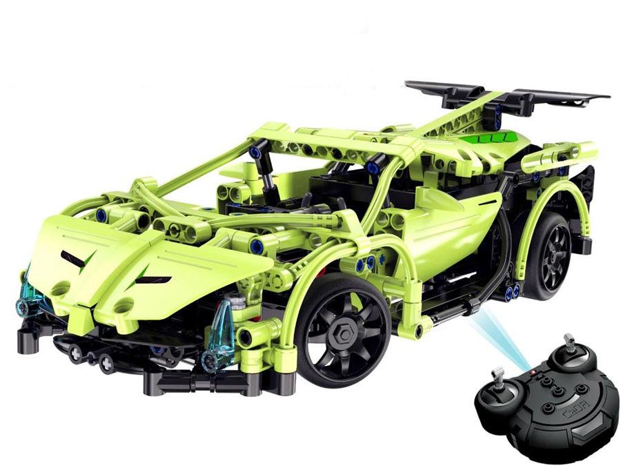 Klocki Cada C51007w Zdalnie Sterowane Lamborghini Kup Teraz