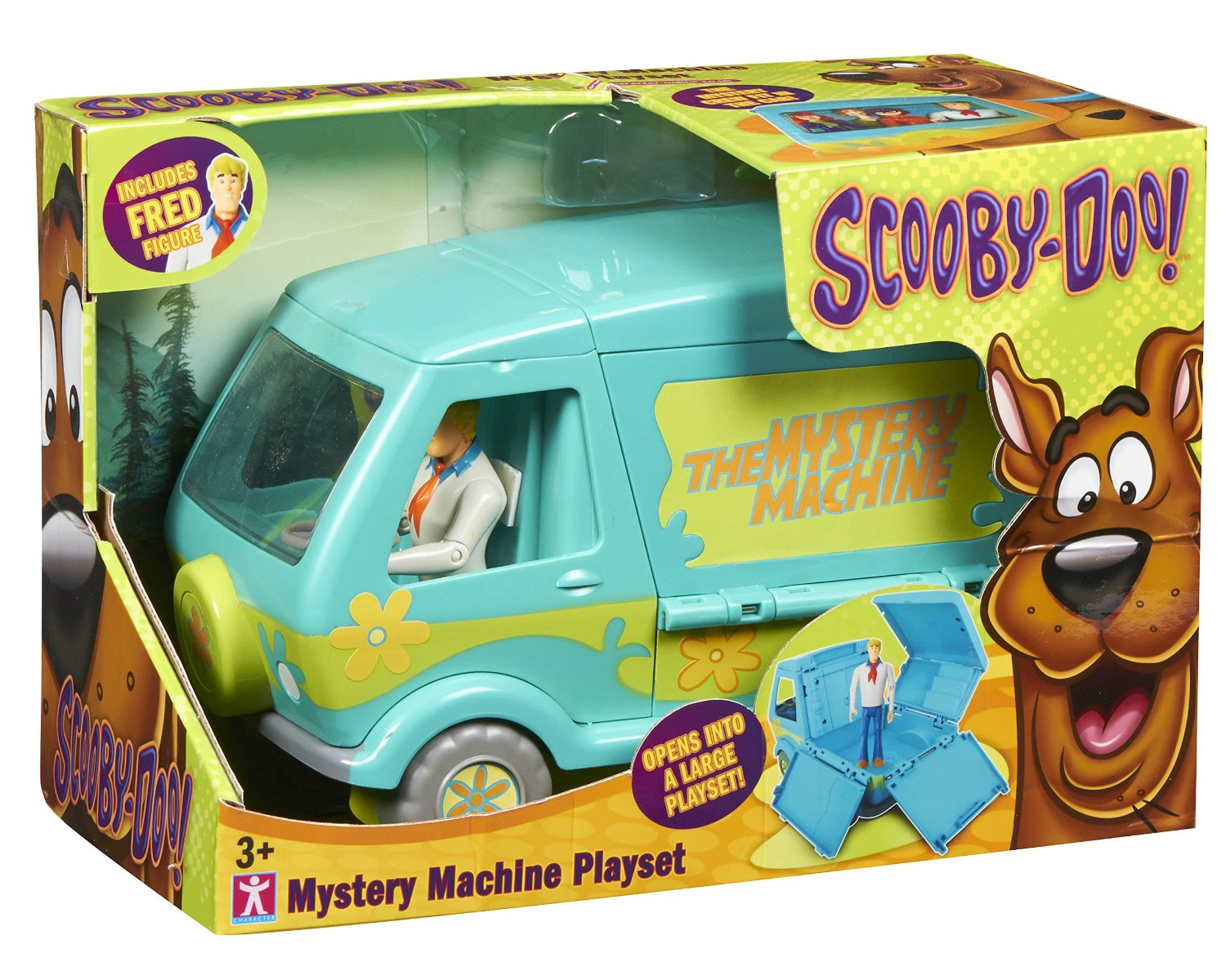 Scooby Doo Decorations Canada