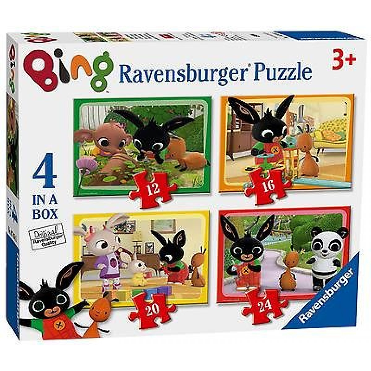 bing puzzle 4in1