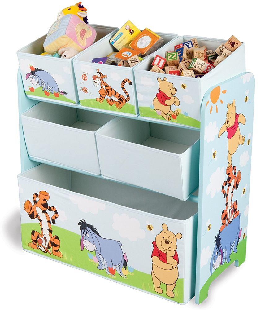 kubu puchatek szafka komoda organizer zabawki r ne. Black Bedroom Furniture Sets. Home Design Ideas