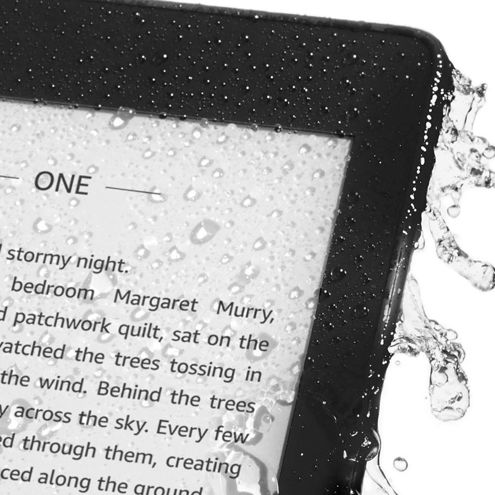 Amazon KINDLE PAPERWHITE 4 2019 8GB