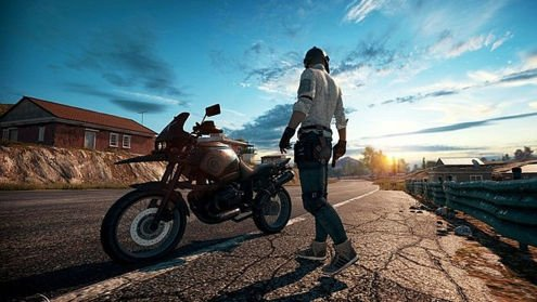 Gra PLAYERUNKNOWN'S BATTLEGROUNDS PUBG Xbox One
