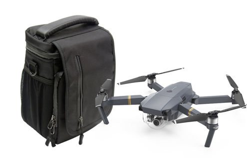 Torba transportowa do drona DJI MAVIC PRO