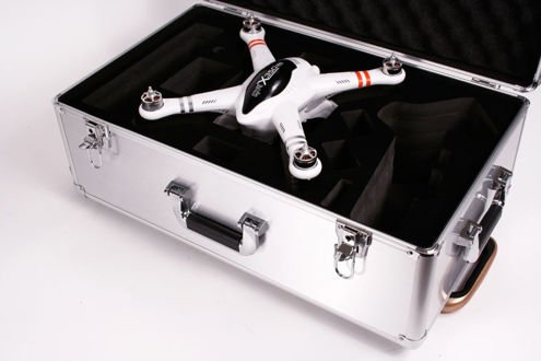 Uniwersalna walizka do DRON WALKERA DJI Phantom