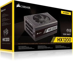 Corsair HX1200 1200W 80Plus Platinum