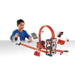 HOT WHEELS 900 DWW96 TRACK  BUILDER