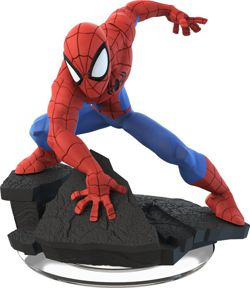 Marvel Ultimate Spider-Man Disney Infinity 2.0