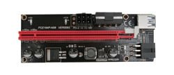 Riser PCE 164P-N08 ver 009s PCI-E 1X DO 16X